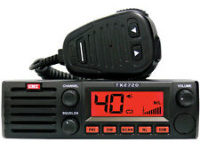 GME TX2720 CITIZEN BAND 4 Watt 27MHz AM CB Radio NEW IMPROVED MODEL