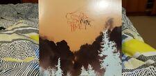 COMETS ON FIRE Avatar LP vinyl