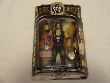 WWE WWF Classic Superstars Series 11 Kevin Nash Figure New Free Shipping