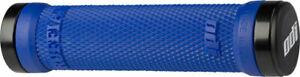 ODI Ruffian MTB Lock On Grips 130mm Bright Blue