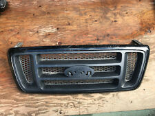 2004 2005 2006 2007 2008 Ford F150 front grille 4L34-8200-ARW