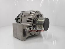 Original VALEO NEW ALTERNATOR FIAT DOBLO PANDA 1,3 D JTD MULTIJET 90a NEW