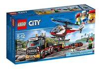 LEGO 60183 City Heavy Cargo Transport (BRAND NEW SEALED)