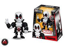 Jada Diecast Marvel White Deadpool M54