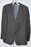 HUGO BOSS Jacket Sakko Blazer 102 Jacke 100% Schurwolle  328,- EDEL D-2186