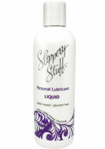Personal Water-based Lubricant Odorless Long Lasting Latex Compatible Lube