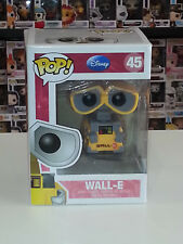 FUNKO POP WALL-E 45 DISNEY