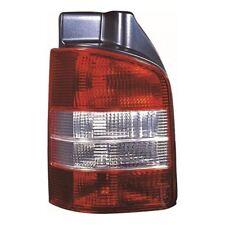 VW Transporter T6 Van 7/2015-> 2 Door Rear Tail Light Lamp Clear Indicator N/S