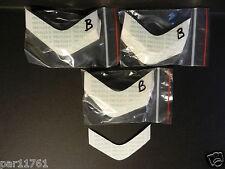 Pro Flex Adhesive Tape Shape B 3-pks =108 Pcs  Full Head bond lace wig HairPiece