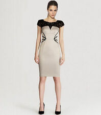 Lace Boat Neck Wiggle, Pencil Party Dresses