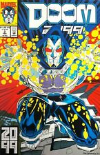 DOOM 2099 US MARVEL COMICS VOL.1 # 02/1993 (Z1)