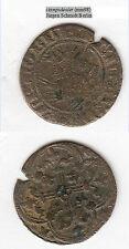 Jeton Rechenpfennig wohl Neumann 29278 ca. 2,87 g va. 24 mm (mm98) stampsdealer