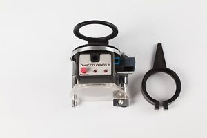 Durst Colorneg II Colour Analyser with Mount.  Works, but untested for Accuracy.