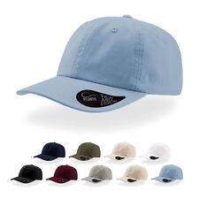 Atlantis Baseball-Cap Basecap Kappe DAD HAT - BASEBALL CAP Neu AT409