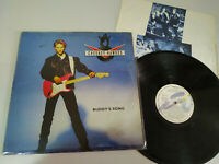 """Chesney Hawkes Buddy´s Song Soundtrack 1991 - LP Vinilo 12"""" G+/G+"""