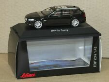 Schuco 1/43 BMW 5er Touring (F11) saphir schwarz met. Art. 450720100 lim. 1000