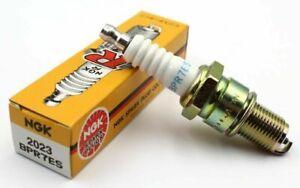 NGK (5534) BPR7ES Standard Spark Plug - Set of 4