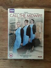 BBC Call the Midwife - Series 4 - 2014 Christmas Special DVD - New & Sealed