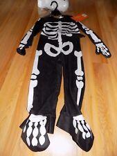Size 18-24 Months T-Rex Dinosaur Dino Skeleton Halloween Costume Hyde & Eek New
