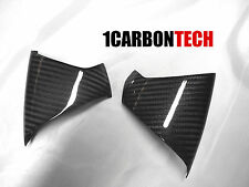 09 2010 2011 2012 2013 2014 YAMAHA YZF R1 CARBON FIBER AIR INTAKE MID COVERS