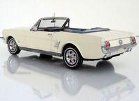 Mustang Ford Built 1966 1 24 A Vintage GT Sport Car 40 T 25 Model 1967
