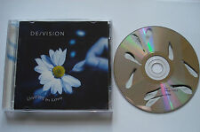 DE/VISION  __  UNVERSED IN LOVE  __  10 Track CD  __  1995  __  LOVE ME AGAIN