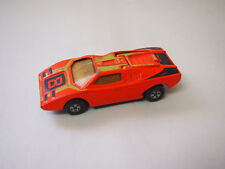 MATCHBOX SUPERFAST NO. 27 LAMBORGHINI COUNTACH MADE IN ENGLAND DAMAGED