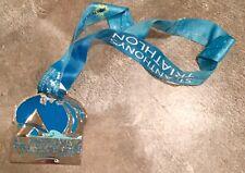 St Anthony's Triathlon Award Medal 4/2016 St Pete, Fl / New