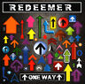Redeemer • One Way CD 2011 Bill Menchen,  Robert Sweet / Stryper •• NEW ••