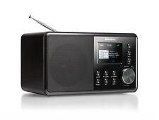 Karcher DAB 3000 DAB+ Digitalradio - Wecker - Radio UKW FM - schwarz