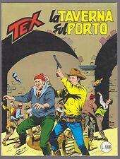 fumetto TEX BONELLI PRIMA EDIZIONE numero 305