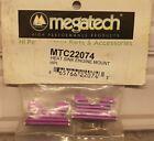 Megatech Heat Sink Engine Mount