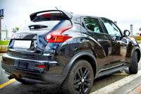 FOR SPOILER COMPATIBLE WITH NISSAN JUKE TAILGATE WING COVER DOOR