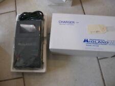 NEW OEM Midland LMR Hand Held Transceiver CHARGER rapid  # 70-C48