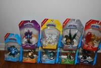 Skylanders Trap Team Figure Character Pick Lot Set Rare New Sealed Box Collect