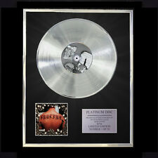 SUBLIME / SUBLIME  CD PLATINUM DISC VINYL LP FREE SHIPPING TO U.K.