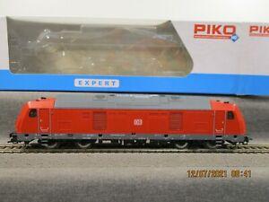 Piko für Trix Express H0 52510 Diesellok BR 245 006-2 DB Analog DSS in OVP