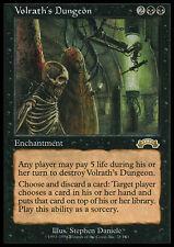 MTG VOLRATH's DUNGEON EXC - SEGRETE DI VOLRATH - EX - MAGIC