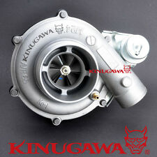 """Kinugawa 4"""" Turbo GT3582 with A/R 1.17 Twin Entry Divided T4 T.Housing & 600P"""