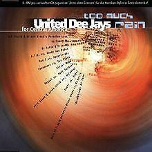 Too Much Rain von United Dee Jays | CD | Zustand sehr gut