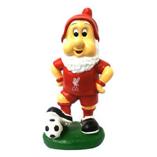 Liverpool FC Classic Garden Gnome - Perfect Present for Liverpool Fans