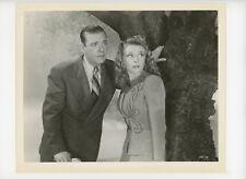 WOLF MAN Original Movie Still 8x10 Horror, Lon Chaney, Evelyn Ankers 1941 13542