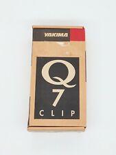 Yakima Q Clips Q7