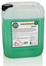 Gloyer´s Autoshampoo NANO - 10 Ltr Konzentrat - Autoschampoo mit Abperl-Effekt !
