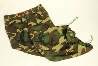 Outdoor Hunting Fashion Fahrenheit Camo Gortex Pants Trousers Covers Sz Med