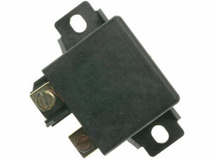 For GMC C2500 Suburban Emergency Vehicle Lamp Relay SMP 67186QY