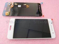 Original HTC One (A9) Komplett Display LCD+Touchscreen Weiss