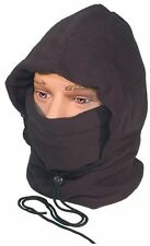 BLACK FLEECE Copricollo Collo Balaclava Caldo