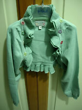 Scaldacollo bambina girl My Doll, 100% Cotone, Originale, vintage, Eccellente !!
