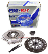 EXEDY CLUTCH PRO-KIT 2002-2006 MINI COOPER S 1.6L SOHC SUPERCHARGED 6 SPEED
